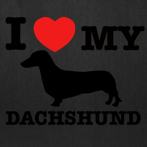 Dachshund designs - Tote Bag