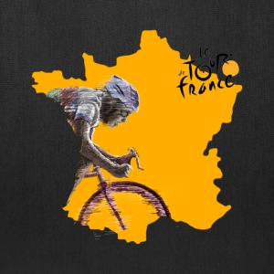 Le Tour de France - Tote Bag