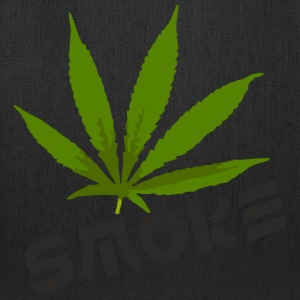 Smoke 420 - Tote Bag
