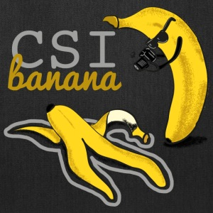 Csi_ banana TV SERIES - Tote Bag