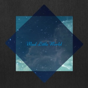 Mad Little World - Tote Bag