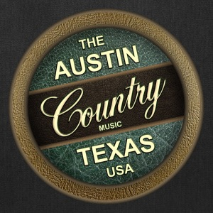 The Austin Country Music Texas - Tote Bag