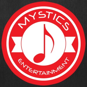 mystics_ent_red_logo - Tote Bag