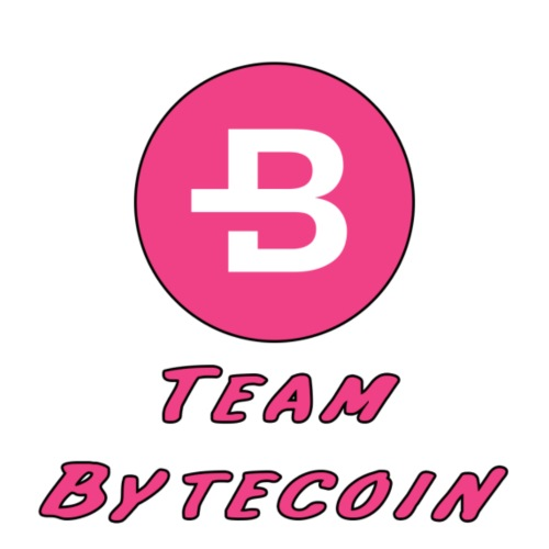 Team Bytecoin - Tote Bag