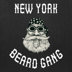 New York Beard Gang - Tote Bag
