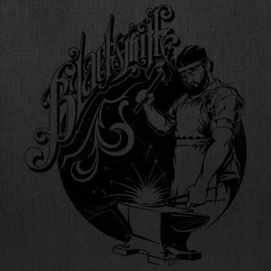 Blacksmith - Tote Bag