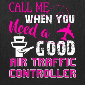 Good Air Traffic Controller Shirt - Tote Bag