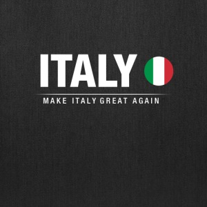 Make Italy Great Again - Tote Bag