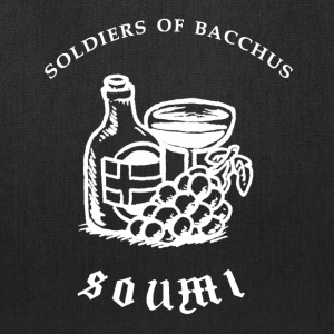 Soldiers of Bacchus - Tote Bag