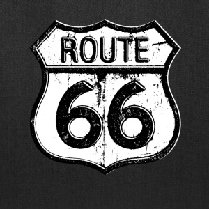 route66 - Tote Bag