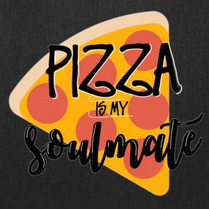 PIZZA SOULMATE - Tote Bag