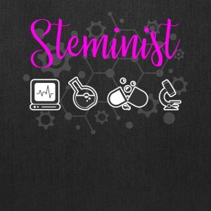 Steminist Female Scientists March - Tote Bag