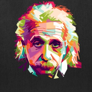 Einstein Design - Tote Bag