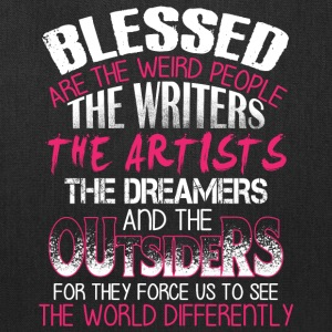 The Writer The Artists The Dreamers T Shirt - Tote Bag