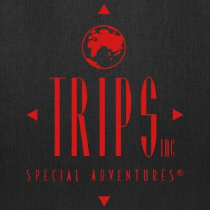 Original Trips Inc.™ Logo - Tote Bag