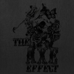 The Axe Effect - Tote Bag
