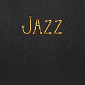 Golden jazz - Tote Bag