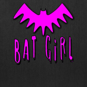 Bat Girl - Tote Bag