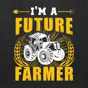 I am a future Farmer T Shirts - Tote Bag