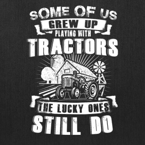 Some of US Farmer T Shirts - Tote Bag