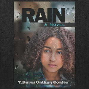 Rain_Book_Cover - Tote Bag