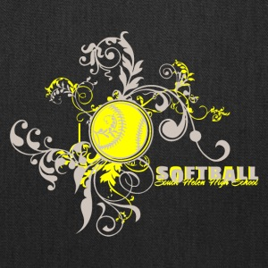 Softball South Helen High School - Tote Bag