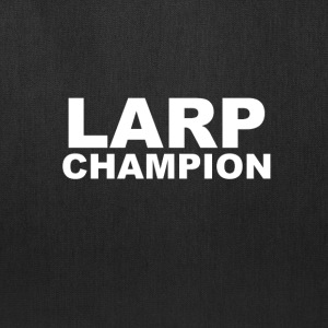 LARP Champion - Tote Bag