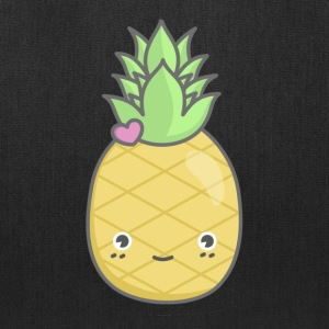 Pineapple Squad - Female - Tote Bag