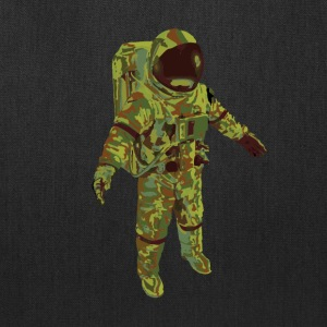 army astronaut - Tote Bag