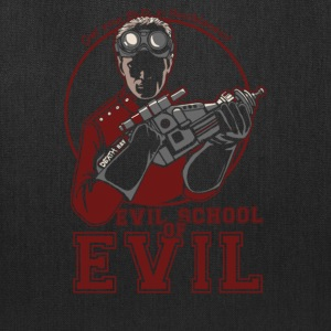 Dr.Horrible's Evil School of Evil - Tote Bag