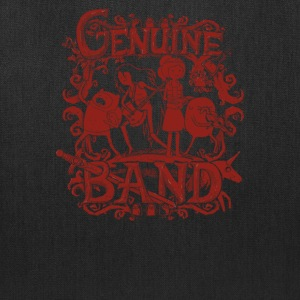 Genuine Band - Tote Bag