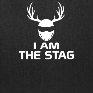 I Am The Stag Stag Night Hen Wedding - Tote Bag