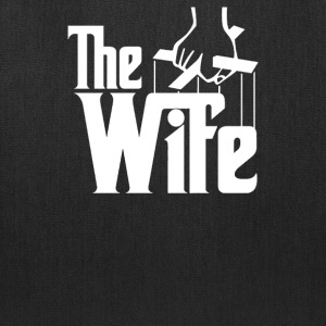 The Wife - Tote Bag