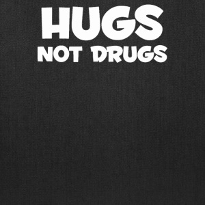 NOT DRUGS - Tote Bag