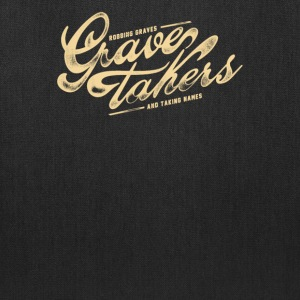 Grave takers - Tote Bag