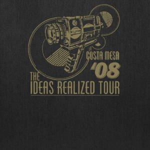 The ideas realized tour - Tote Bag