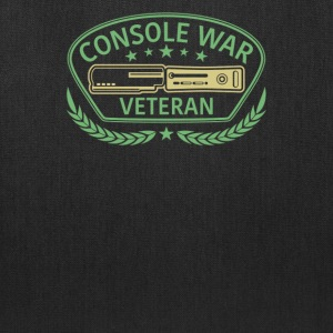 Console War Veteran - Tote Bag
