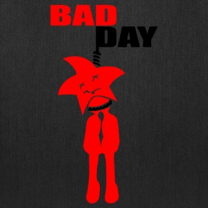Bad Day - Tote Bag