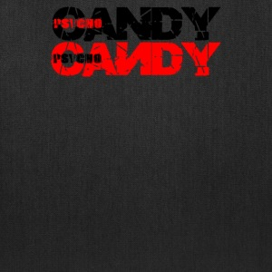 The Jesus and Mary Chain Psychocandy - Tote Bag