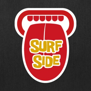Surf Side - Tote Bag