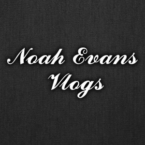 Noah Evans Vlogs - Tote Bag