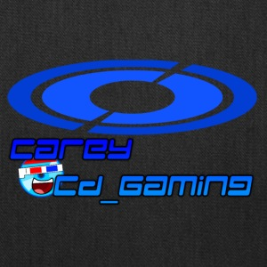 CareyCD_Gaming Title - Tote Bag