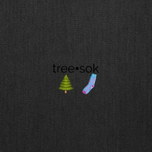 TREESOK DEFINITION - Tote Bag