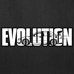Evolution Lanc! - Tote Bag