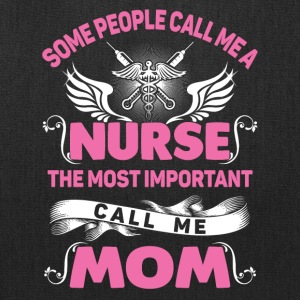 nurse mom - Tote Bag