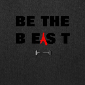 Be The Beast - Tote Bag