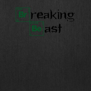 Breaking Beast - Tote Bag