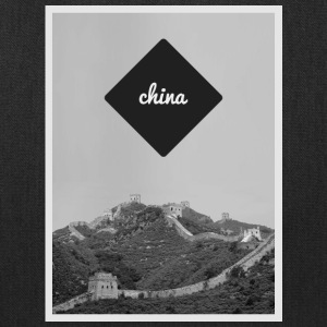 China - Tote Bag