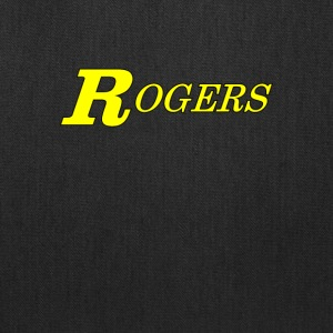 Rogers Drums Yellow - Tote Bag