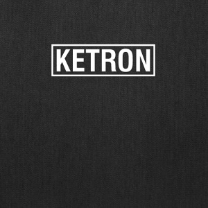 Ketron White - Tote Bag